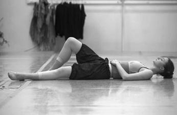 Foto 04 -10 mandamentos do ballet
