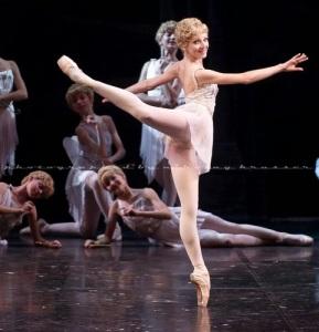 cupido ballet