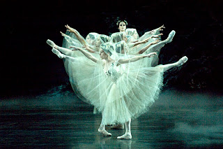 giselle canada ballet