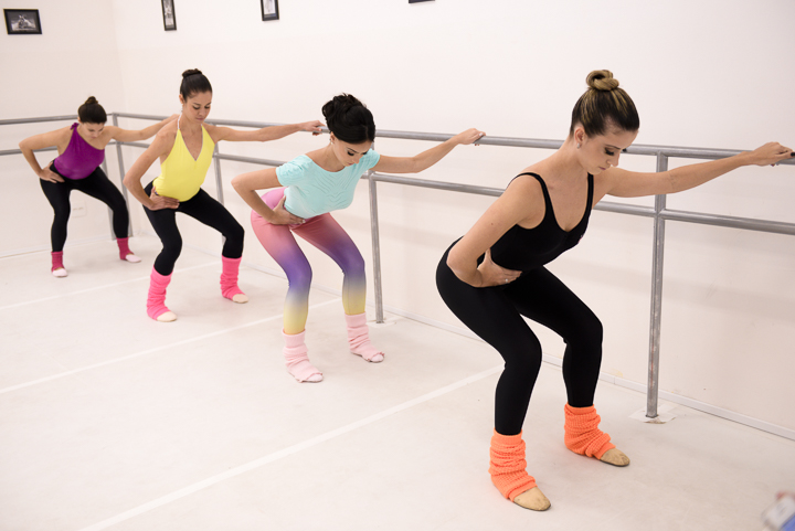 f23c69bdc9 Ballet Fitness.