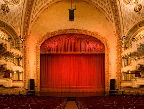 Teatro Final